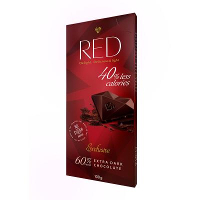 RED - EXTRA HORKÁ