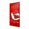 RED - milk chocolate