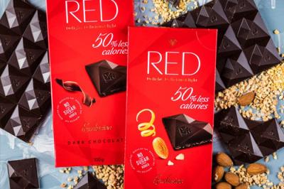 Vyrobené najlepšími európskymi majstrami čokolády