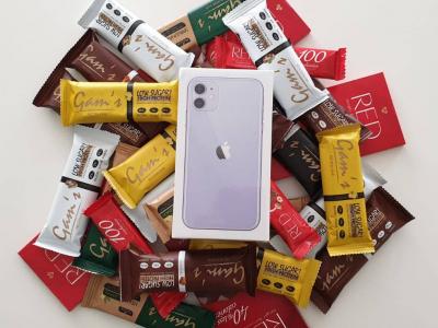 Iphone 11 súťaž