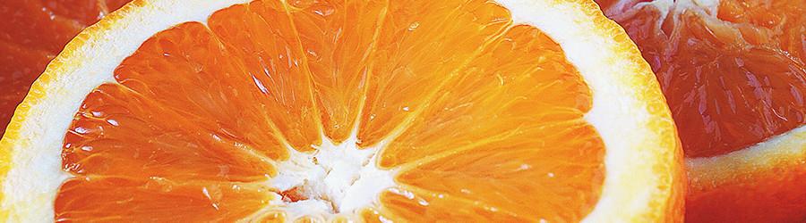 1. Citrusové plody