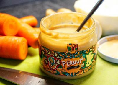 Je arašidové maslo dobré?