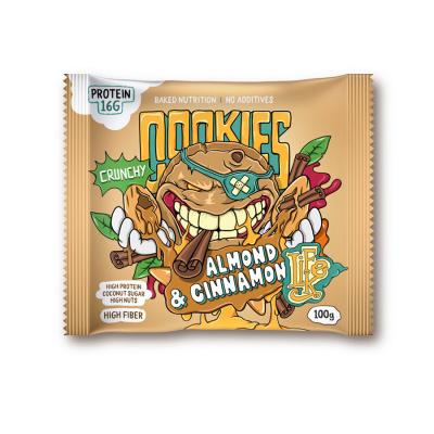 Lifelike - COOKIES ALMOND CINNAMON  - 100g