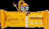 Gam´s protein bar - Salted Caramel - slaná karamelka